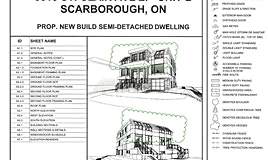 3515 St. Clair Avenue E, Toronto, ON, M1K 1L4