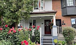 63 Woodycrest Avenue, Toronto, ON, M4J 3A8