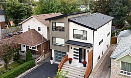 52 Northridge Avenue, Toronto, ON, M4J 4P3