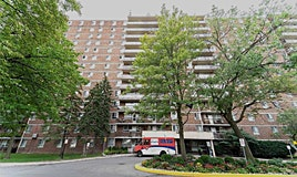 510-1950 Kennedy Road, Toronto, ON, M1P 4S9