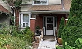 75 Oak Park Avenue, Toronto, ON, M4C 4M4