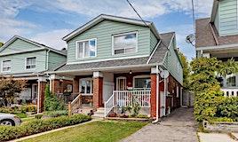 158 Springdale Boulevard, Toronto, ON, M4J 1W9