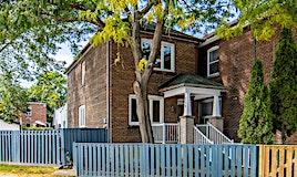 758 Eastern Avenue, Toronto, ON, M4M 1E8