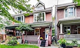 103 Dewhurst Boulevard, Toronto, ON, M4J 3J5