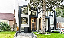 91 Amsterdam Avenue, Toronto, ON, M4B 2C3