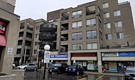 406-5800 Sheppard Avenue, Toronto, ON, M2J 4T6