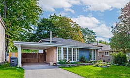 167 Orton Park Road, Toronto, ON, M1G 3H2