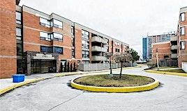 107-1701 Mccowan Road, Toronto, ON, M1S 2Y3
