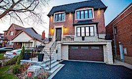 18 Davies Crescent, Toronto, ON, M4J 2X5