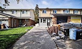 28 Cheatham Place, Toronto, ON, M1B 1C2