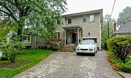 26 Crescentwood Road, Toronto, ON, M1N 1E3