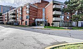 403-1705 Mccowan Road, Toronto, ON, M1S 4L2
