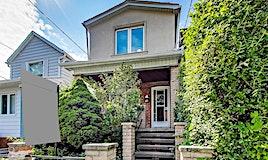 186 Gledhill Avenue, Toronto, ON, M4C 5L1