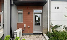 Th-04-50 Orchid Place Drive, Toronto, ON, M1B 0C4