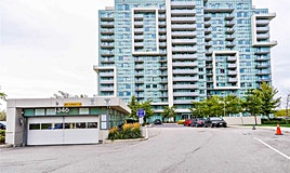 105-1346 Danforth Road, Toronto, ON, M4C 1J8