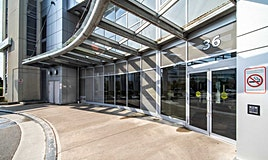 1510-36 Lee Centre Drive, Toronto, ON, M1H 3K2