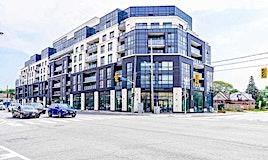 221-1401 O'connor Drive, Toronto, ON, M4B 2V5