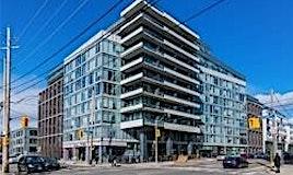 525-1190 Dundas Street E, Toronto, ON, M4M 1S3