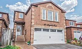 157 Hupfield Tr, Toronto, ON, M1B 4P7