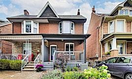 208 Gillard Avenue, Toronto, ON, M4J 4N8