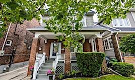 2056 Gerrard Street E, Toronto, ON, M4E 2B1