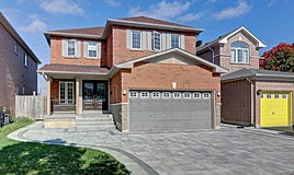 47 Candlebrook Crescent, Toronto, ON, M1W 4B3
