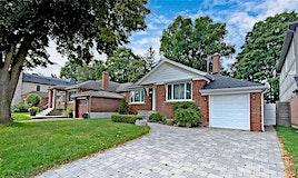 166 Parkview Hill Crescent, Toronto, ON, M4B 1R8