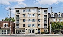 102-716 Kingston Road, Toronto, ON, M4E 1R7