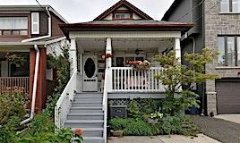 260 Torrens Avenue, Toronto, ON, M4J 2P5