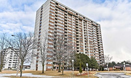 809-45 Silver Springs Boulevard, Toronto, ON, M1V 1R2