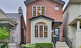 58 Eaton Avenue, Toronto, ON, M4J 2Z5