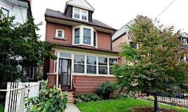 13 Shudell Avenue, Toronto, ON, M4J 1C5