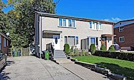 34 Chesapeake Avenue, Toronto, ON, M1L 1T3