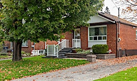 98 Marble Arch Crescent, Toronto, ON, M1R 1W9