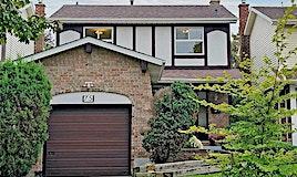 75 Oakhaven Drive, Toronto, ON, M1V 1X8