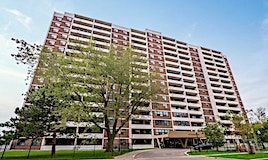 1212-101 Prudential Drive, Toronto, ON, M1P 4S5