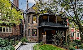 41 Hogarth Avenue, Toronto, ON, M4K 1J8