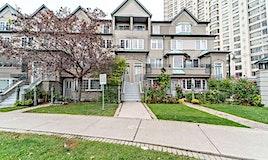 619-188 Bonis Avenue, Toronto, ON, M1T 3W1