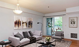 319-684 Warden Avenue, Toronto, ON, M1L 4W4