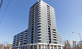 531-3121 Sheppard Avenue, Toronto, ON, M1T 3J7