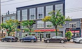 302-1852 Queen Street E, Toronto, ON, M4L 1H1