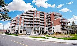 807-3655 Kingston Road, Toronto, ON, M1M 1S2