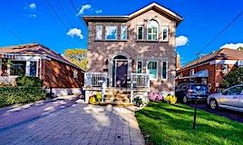 297 Westlake Avenue, Toronto, ON, M4C 4T8