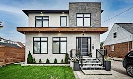 69 Mystic Avenue, Toronto, ON, M1L 4H1