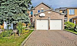 72 Holmbush Crescent, Toronto, ON, M1V 2Y9