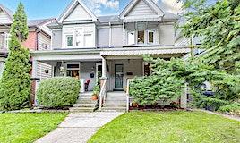 47 Coady Avenue, Toronto, ON, M4M 2Y9