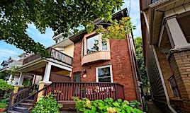21 Muriel Avenue, Toronto, ON, M4J 2X8