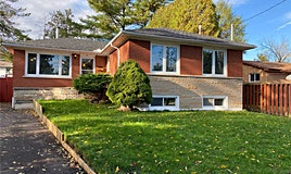84 Melchior Drive, Toronto, ON, M1E 3W5
