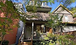70 Dagmar Avenue, Toronto, ON, M4M 1W1