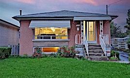 3 Baybrook Crescent, Toronto, ON, M1H 2R5